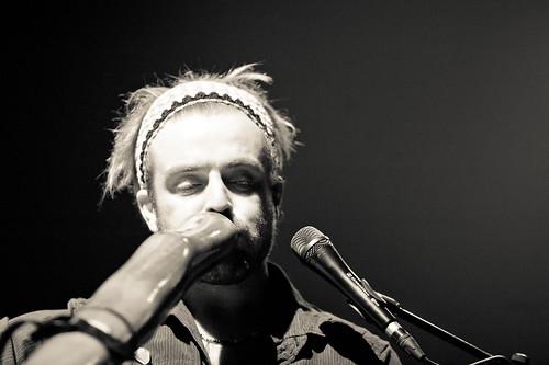 Xavier Rudd Live Concert @ Ancienne Belgique Bruxelles-4901