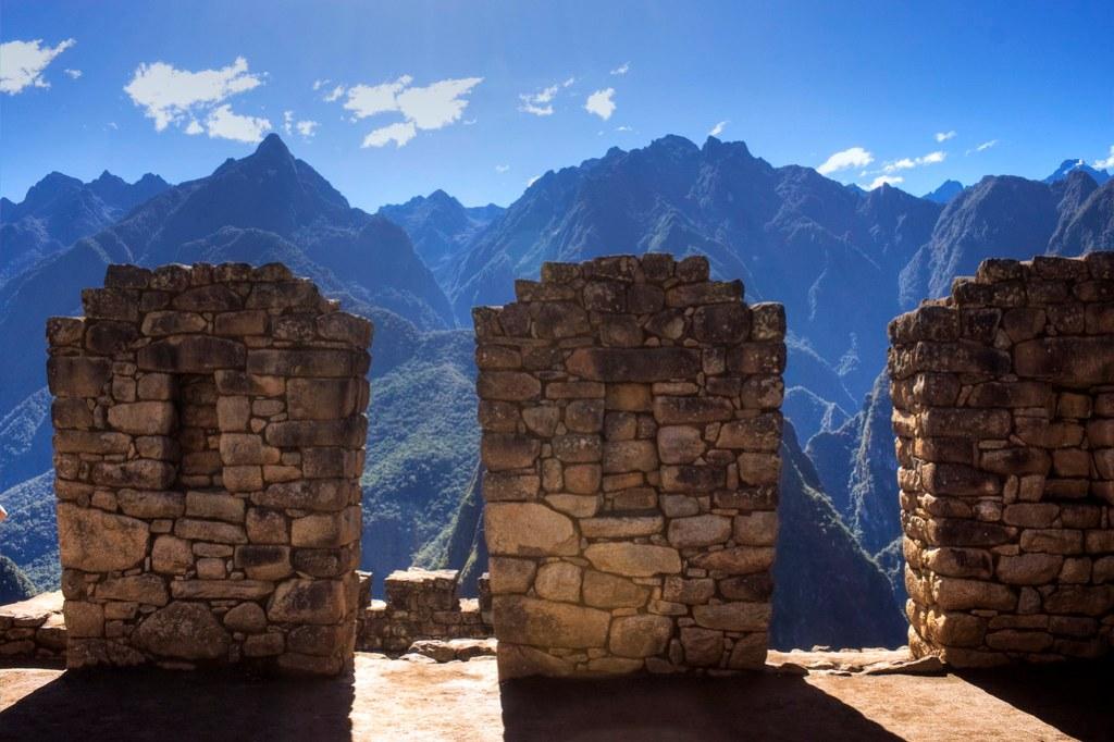 HDR Machu Picchu 2010