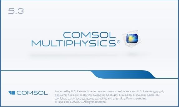 Comsol Multiphysics 5.3 Build 248