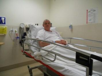 Patient Damien