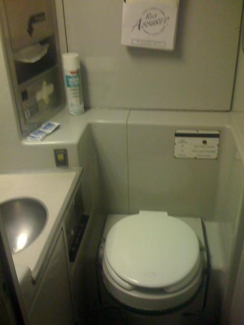 Amtrak toilet  Flickr  Photo Sharing