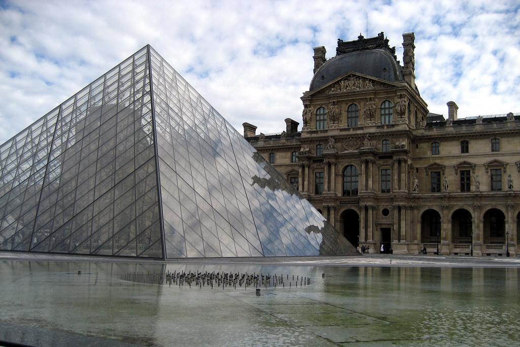 Louvre 2007