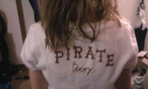 Madi's Shirt