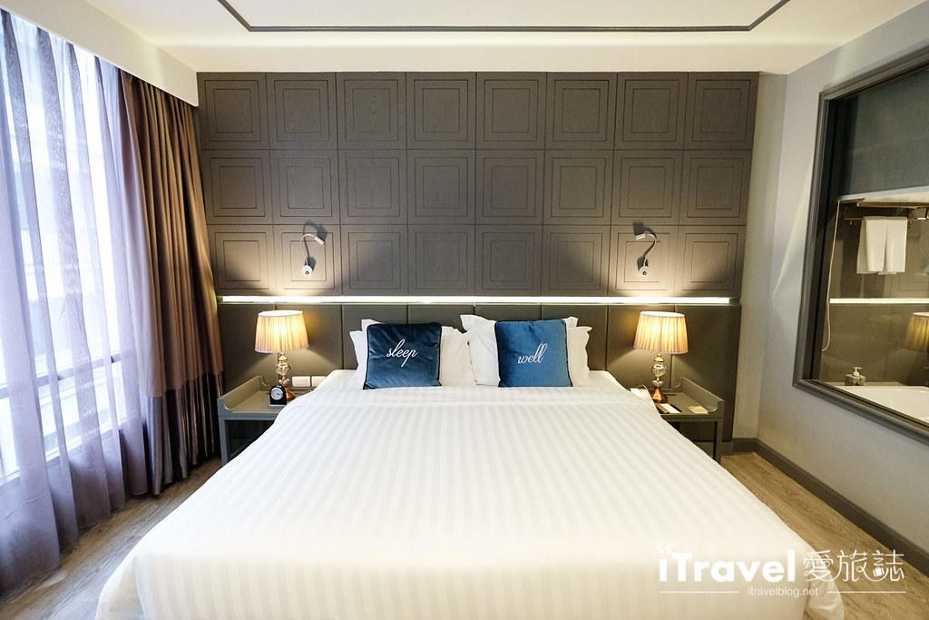 曼谷酒店推荐 Well Hotel Bangkok (18)