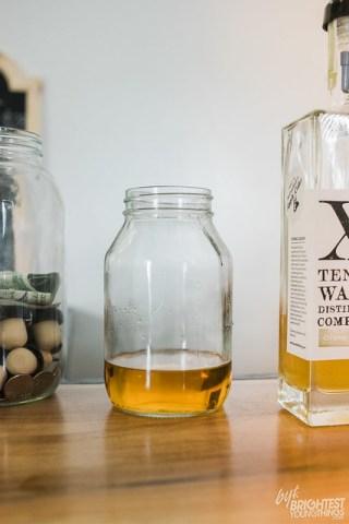 Tenth Ward Distilling Company
