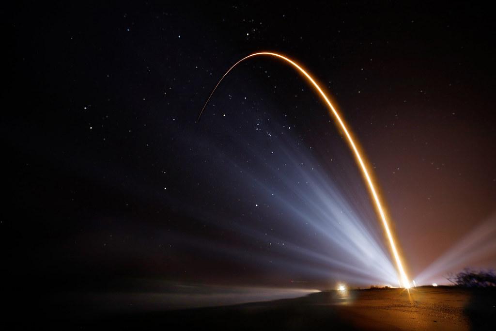 SBIRS GEO Flight 3 Launch