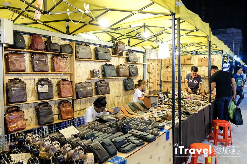 曼谷城中霓虹夜市 Talad Neon Downtown Night Market (49)