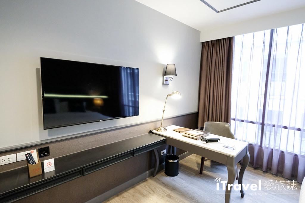 曼谷酒店推荐 Well Hotel Bangkok (26)