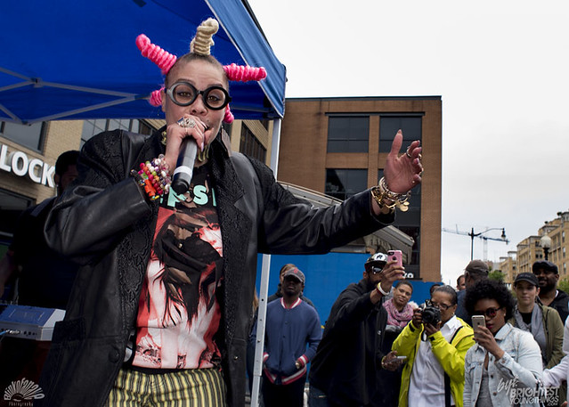 Funk Parade 2017