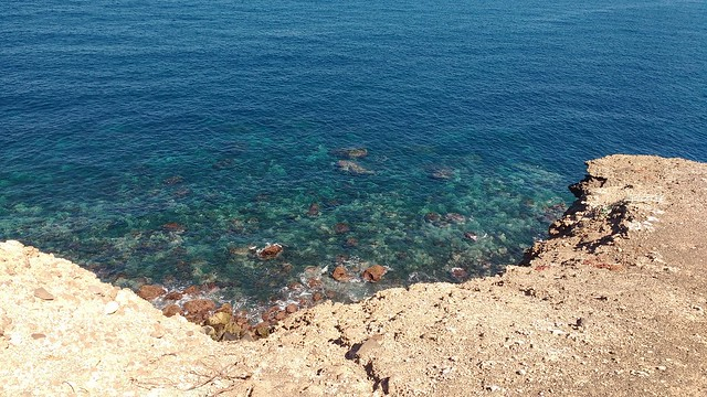 Un pedazo de Océano