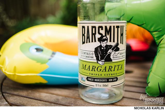 Margarita Taste Test