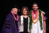 "Eric Lau, MD and mother onstage at the 2017 John A. Burns School of Medicine Convocation Ceremony.  View more photos at: <a href=""https://flic.kr/s/aHskZHZrfo"" rel=""nofollow"">flic.kr/s/aHskZHZrfo</a> and <a href=""https://www.flickr.com/photos/uhmed/sets/72157681636692481"">www.flickr.com/photos/uhmed/sets/72157681636692481</a>"