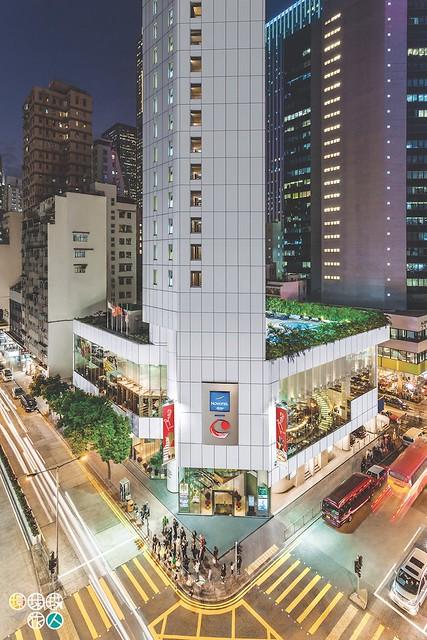 Novotel Hong Kong Century - 3562