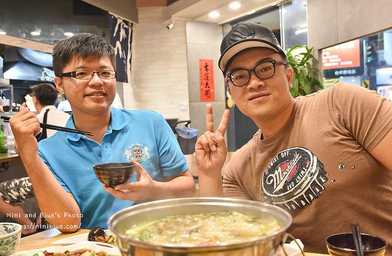 台中溫體牛涮涮鍋牛肉燥飯35