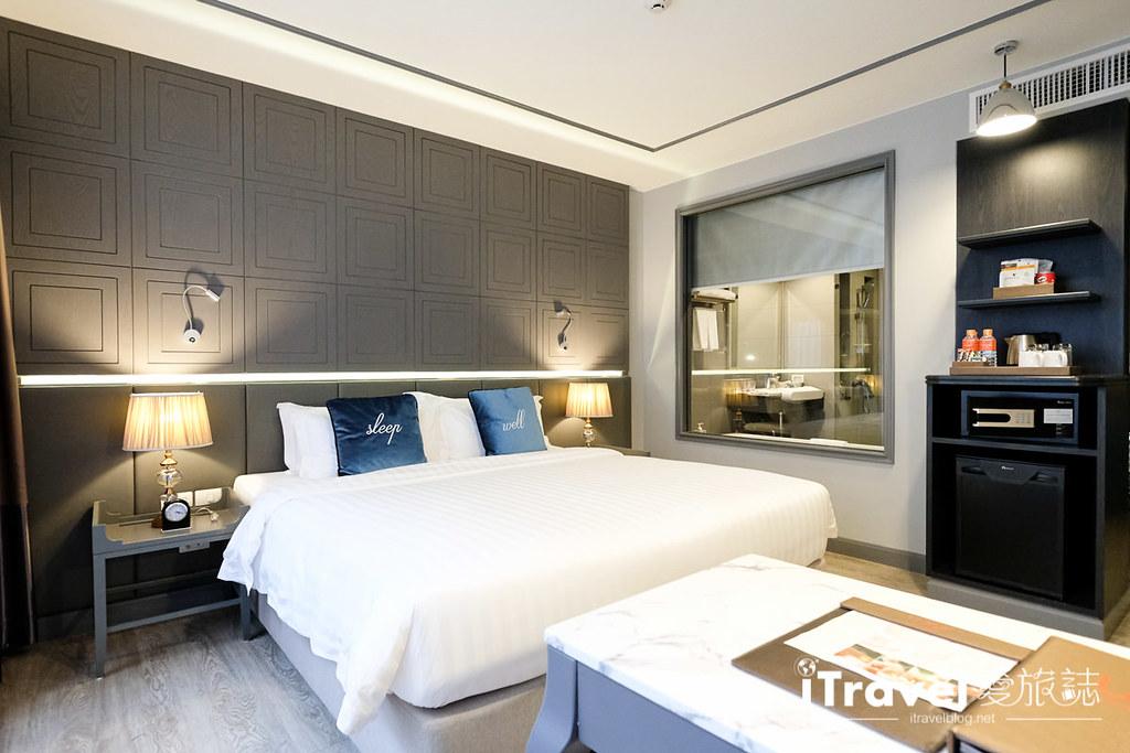 曼谷酒店推荐 Well Hotel Bangkok (19)