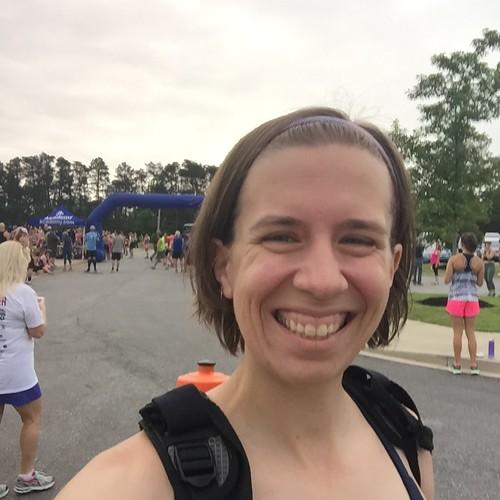 Mountains to Main Street Half Marathon 2017
