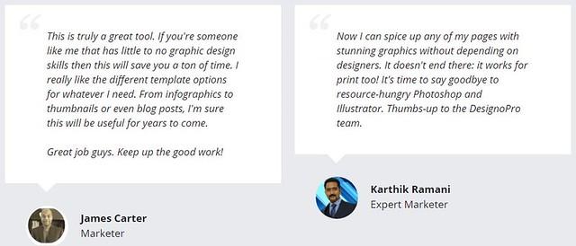 DesignoPro Review