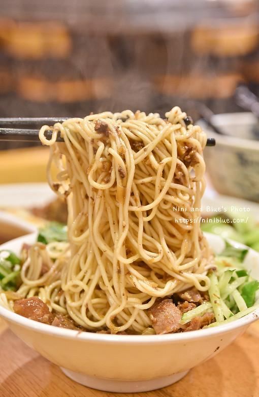 台中溫體牛涮涮鍋牛肉燥飯24