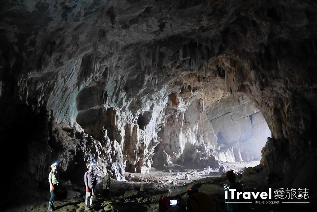 《广平景点推介》洞穴探险初体验 Oxalis Adventure Tour,造访全球知名的越南洞穴探险胜地