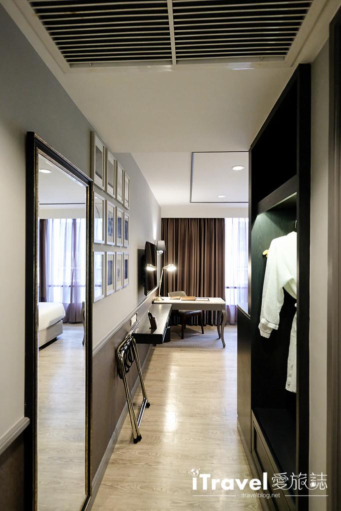 曼谷酒店推荐 Well Hotel Bangkok (16)