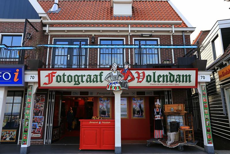 【荷蘭。Volendam 沃倫丹 】好吃又好買的北海小漁村 @ Travel and Life :: 痞客邦