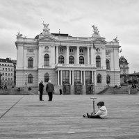 0422 - Zurich Opera