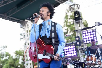 Fantastic Negrito @ Shaky Knees Music Festival, Atlanta GA 2017