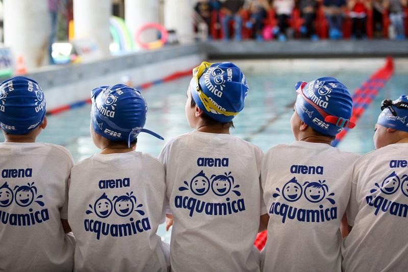 Arena Acquamica, a Roma la prima Festa dell'Acqua della IV edizione