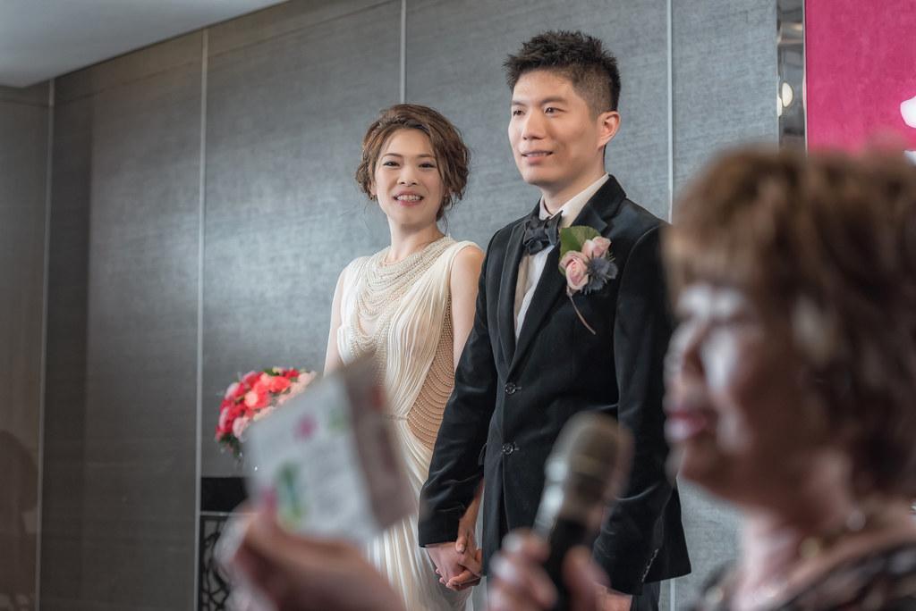 台北婚攝/台北寒舍艾美婚禮紀錄 -Alex&Kelli