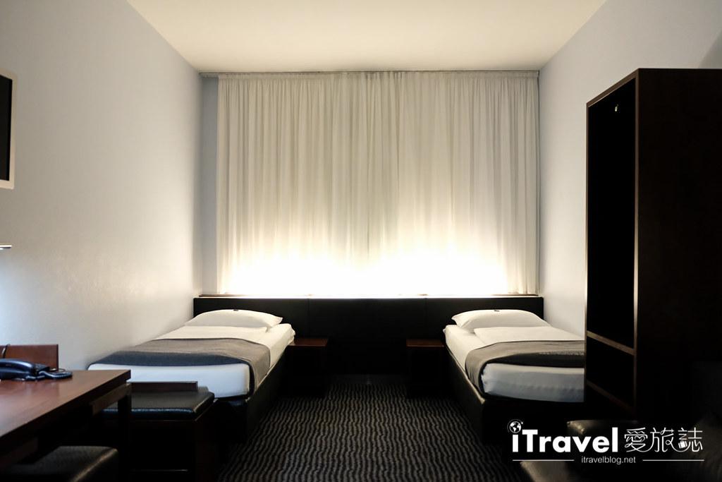 法兰克福康科德酒店 Hotel Concorde in Frankfurt (6)