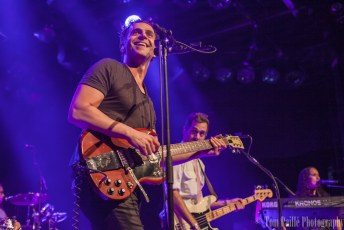 Dweezil Zappa @ the Commodore Apr 25, 2017 by Tom Paille (8 of 22)