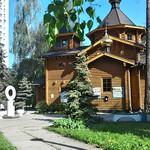 2017 05 07 Church