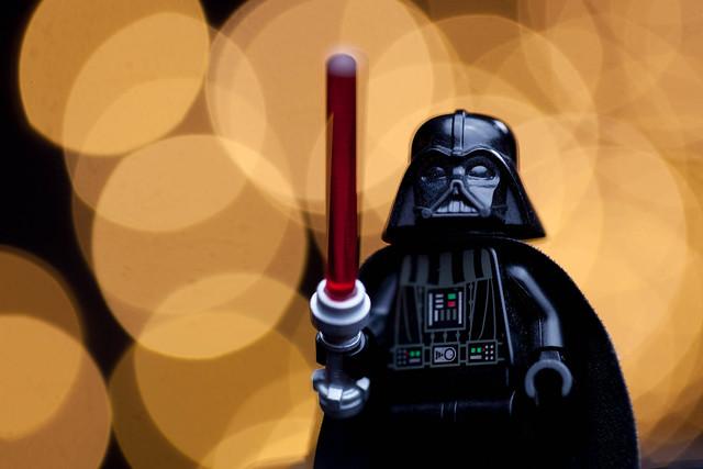 Darth Vader [18/52] [Abstract]