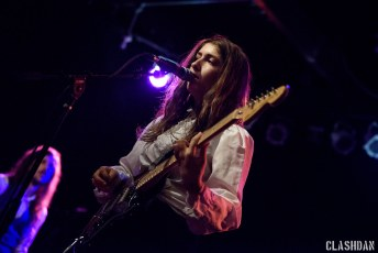 Gabriella Cohen @ Cats Cradle in Carrboro NC on April 20th 2017