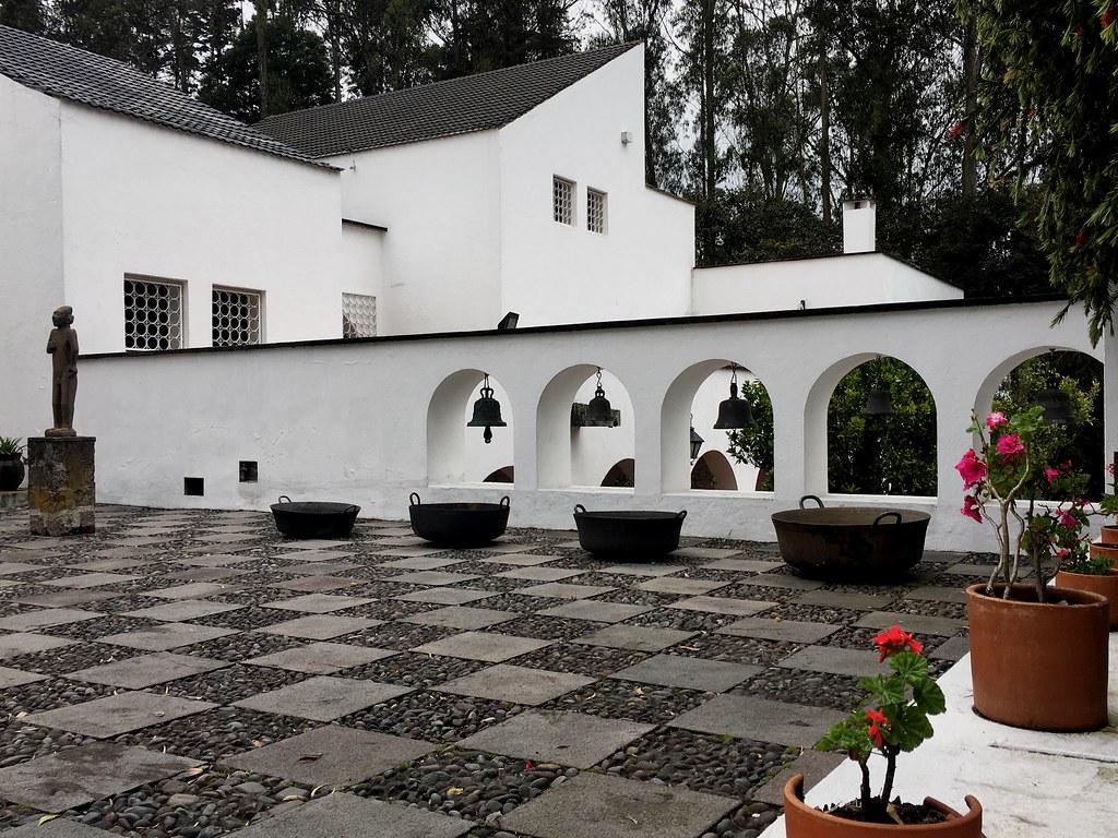 Fundación Guayasamin, Quito