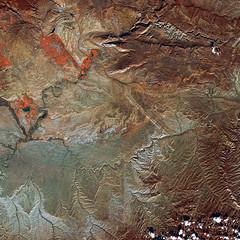 Uintah Basin, United States