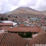 Viajefilos en Potosi, Bolivia 013