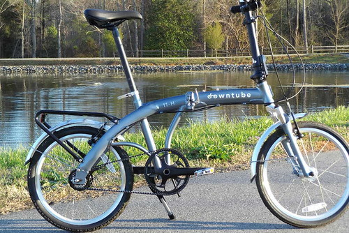 RV bicycle