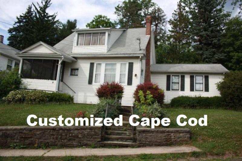 Cape Cod 1