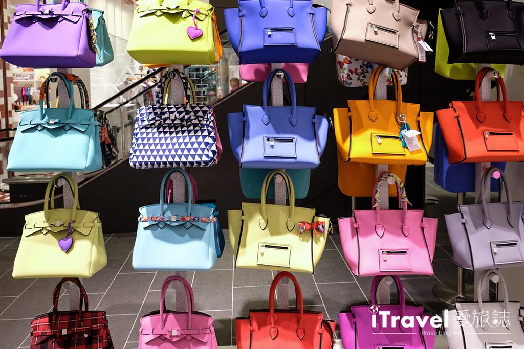 东京战利品分享 Save My Bag (3)