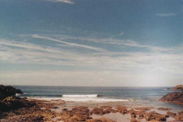 Ohoura Beach