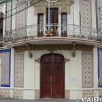 Viajefilos en Iquitos, Peru 009
