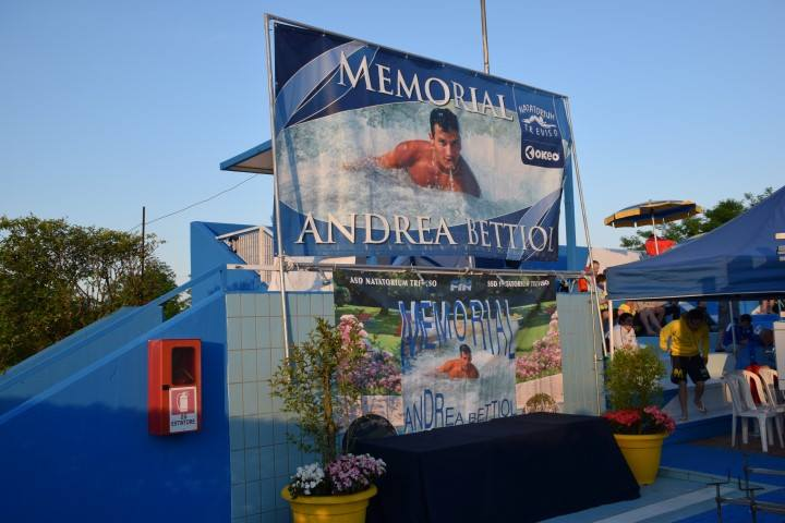 Corsia Master, 17° Memorial Bettiol una festa di sport, amicizia e condivisione