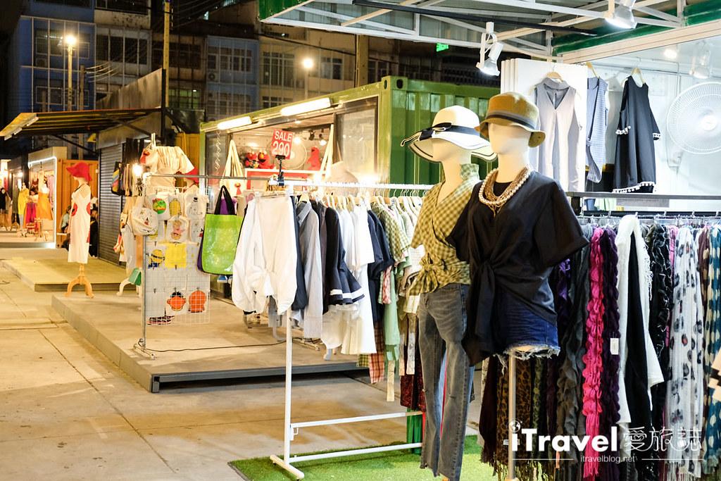 曼谷城中霓虹夜市 Talad Neon Downtown Night Market (60)