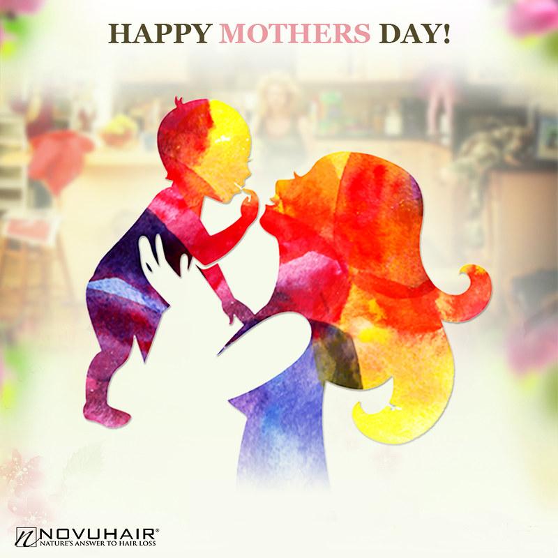 Mother's Day 2 BLACK LOGO