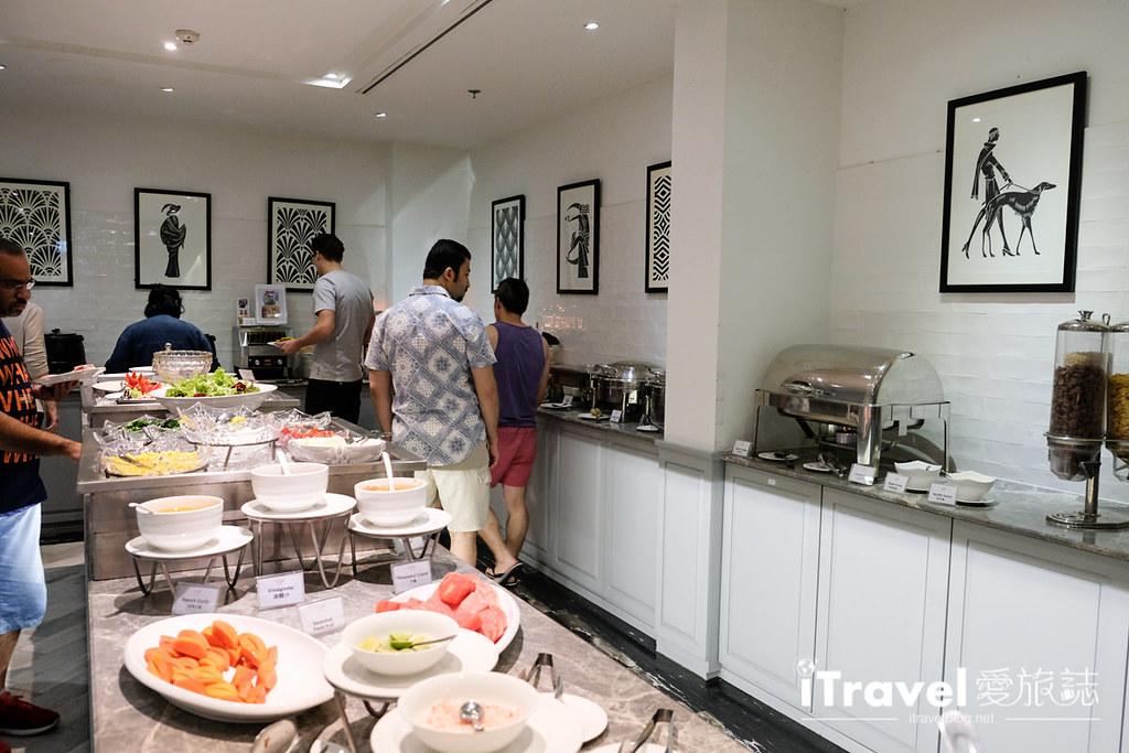 曼谷酒店推荐 Well Hotel Bangkok (45)