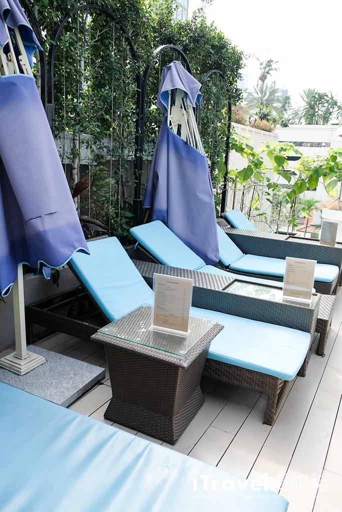 曼谷酒店推荐 Well Hotel Bangkok (52)