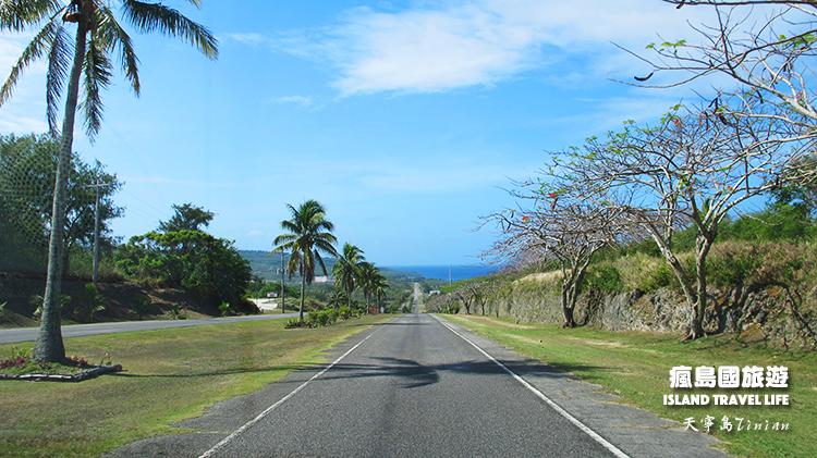 34 Tinian