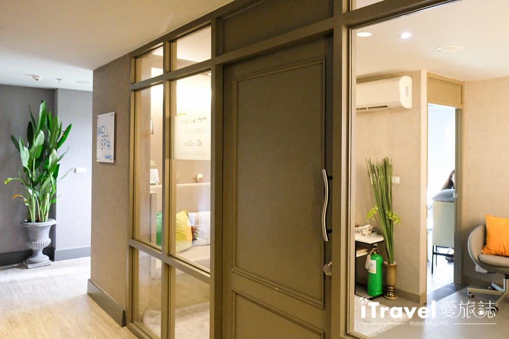 曼谷酒店推荐 Well Hotel Bangkok (51)
