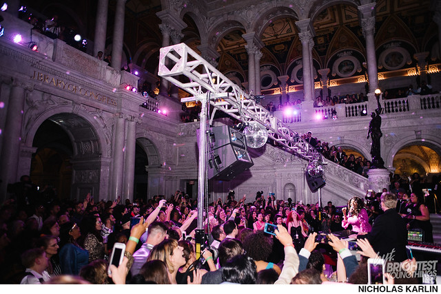 Bibliodiscotheque Library of Congress